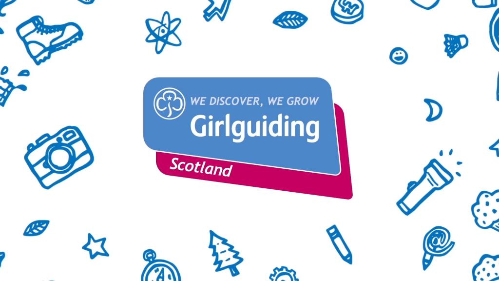 Girlguiding Scotland Annual Report