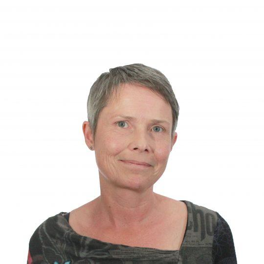 Kate Kirton
