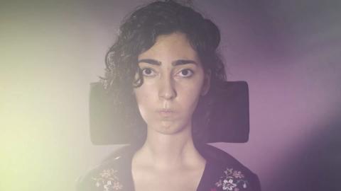 Portrait image of Kiana Kalantar-Hormozi