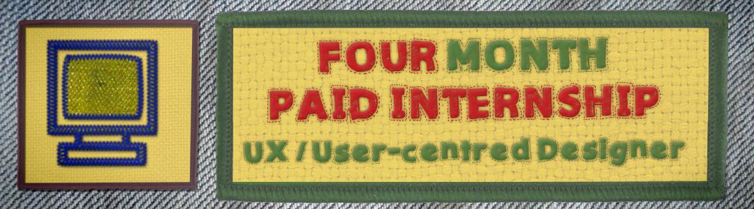 Digital intern Banner v4