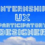 Internship UX / Participatory Designer